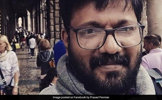 Teachers Oppose Suspension Orders Against Central University Of Kerala Professor