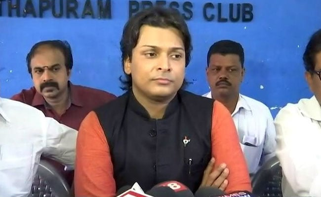 Will Fight For Lord Ayyappa's Right To Privacy, Says Activist Rahul Easwar