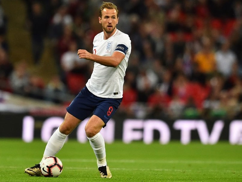 Harry Kane, Mohamed Salah In Spotlight As Struggling Stars Clash