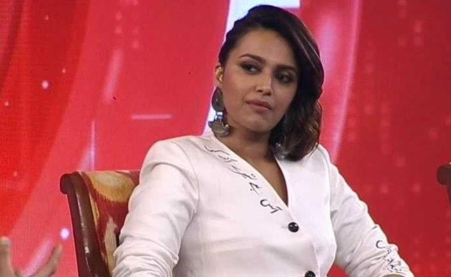 स्वरा भास्कर ने ट्रोलर्स को बताया 'नफरती चिंटू', बोलीं- मजबूरी में आई थी सोशल मीडिया पर; देखें Video