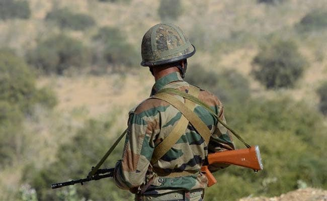 Indian, Chinese Militaries To Conduct Joint Exercise From December 11