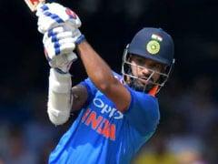 IND vs PAK: चौका जड़कर इंडिया ने जीता मैच, रोहित ने लगाई शानदार फिफ्टी