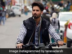 <I>Batti Gul Meter Chalu</I> Box Office Collection Day 2: Shahid Kapoor And Shraddha Kapoor's Film Earns Rs 14.72 Crore