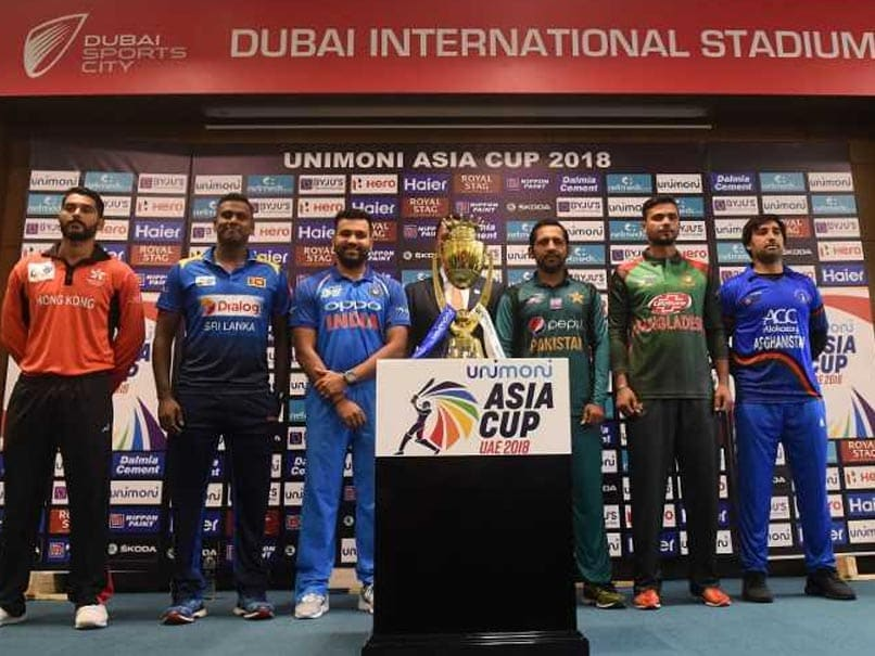 Asia Cup, Pakistan vs Hong Kong: When And Where To Watch Live Coverage