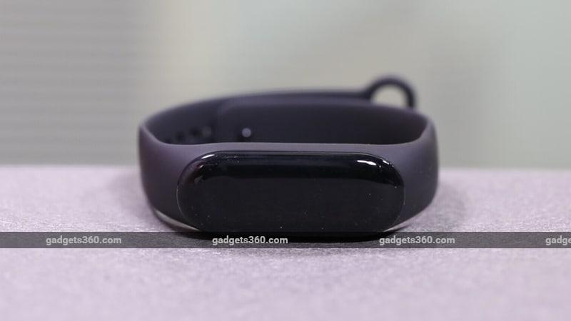 Xiaomi Mi Band 3 भारत में लॉन्च, 20 दिन की बैटरी लाइफ का है दावा
