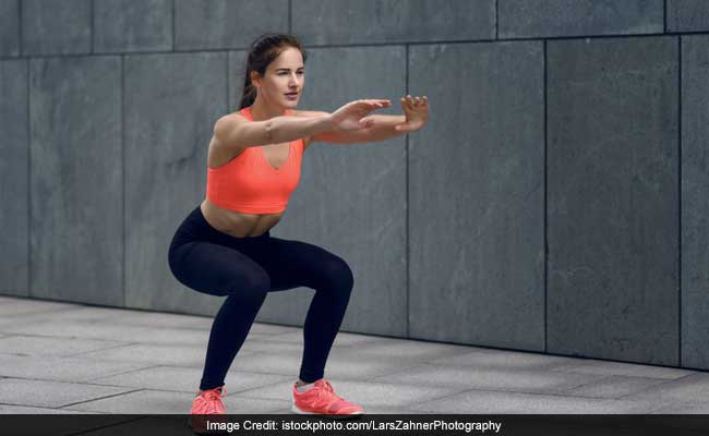 Beat Stress And Get Super Fit With This Easy Midweek Workout By Yasmin Karachiwala