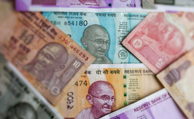 RBI Has Enough Reserves To Salvage Rupee From Record Low: Report