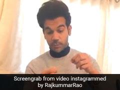 Rajkummar Rao Nails The <I>Sui Dhaaga</I> Challenge, Nominates <I>Stree</I> Co-Star Shraddha Kapoor