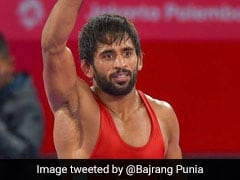 Wrestler Bajrang Punia Questions Selection Criteria For Khel Ratna