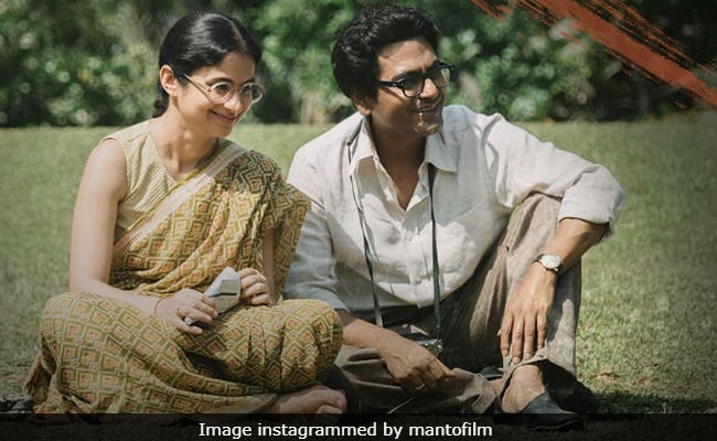 As Nandita Das' 'Manto' Debuts, Rumours On Social Media Of Stalled Shows