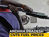 Video : Andhra Pradesh Cuts Petrol, Diesel Prices By Rs. 2 Per Litre