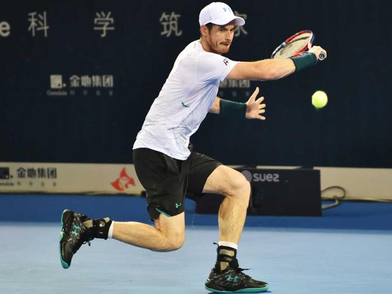 Shenzhen Open 2018: Andy Murray Ends Season After Quarter-Final Loss