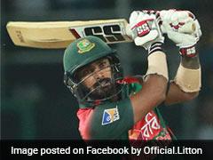 Bangladesh vs Afghanistan, Asia Cup Live Score: Liton Das Key As Bangladesh Rebuild