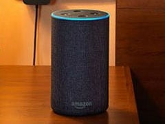 Amazon's Alexa Is Coming For Your Microwave, Wall Clock And More
