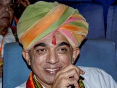 Jaswant Singh's Son Manvendra Quits BJP Ahead Of Rajasthan Polls
