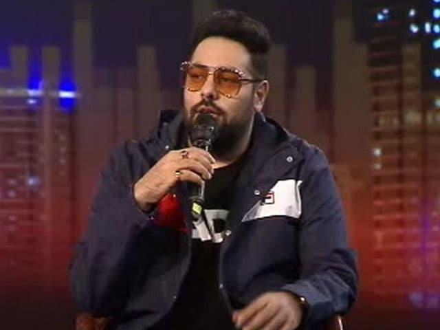 Badshah Breaks Silence, Says Honey Singh Is 'Away From The