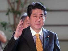 Japan PM Shinzo Abe To Carry Out Large-Scale Cabinet Rejig