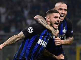 Champions League: Mauro Icardi Sparks Inter Milans Late Comeback To Stun Tottenham Hotspur