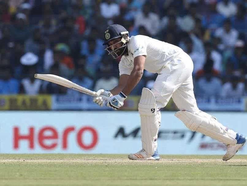 India vs Windies: Harbhajan Singh, Fans Blast Selectors Over Rohit Sharma Test Snub