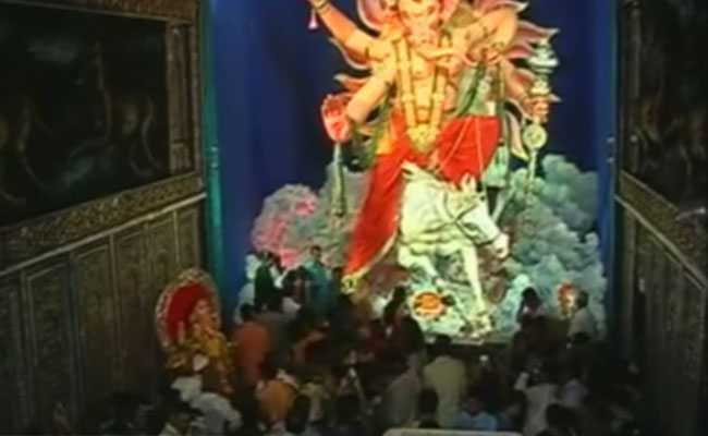 ganesh chaturthi 2018 maharashtra celebrates amid ganpati bappa