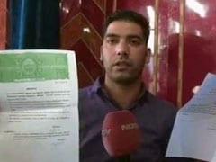 "40 Kashmir Cops Quit In 4 Days Amid Hizbul's ""Resign Or Die"" Threat"