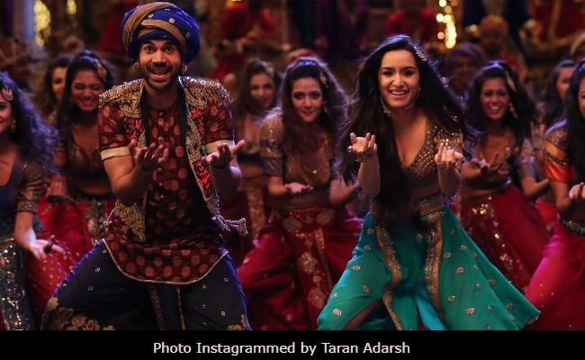 Foreign Media On Stree, New Hit Film, Where Men Are Afraid To Roam Streets