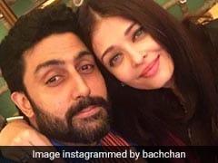 अभिषेक बच्चन ने सुनाई अपनी और ऐश्वर्या की 'LOVE STORY', बताया कहां किया था प्रपोज