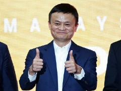 Alibaba Co-Founder Jack Ma Resigns From SoftBank Board