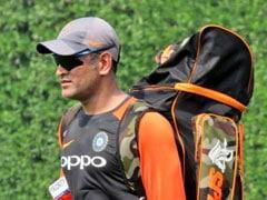 इसलिए एमएस धोनी ने नहीं खोई उम्मीद, पूर्व कप्तान के मैनेजर ने कहा