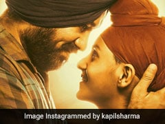 टीवी से गायब कपिल शर्मा की फिल्म का ट्रेलर आया, इस अंदाज में हो रही वापसी... देखें Video