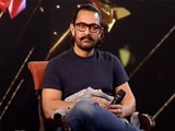 Video : Aamir Khan Reveals Why He Will Not Join Politics
