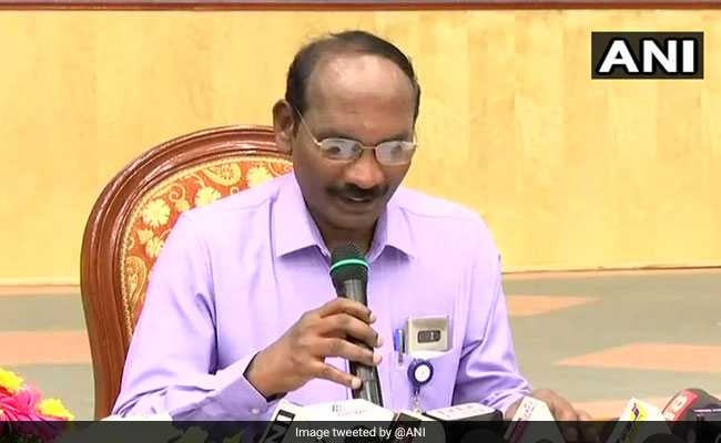First Unmanned Mission Under Gaganyaan By December 2020, Says ISRO Chief