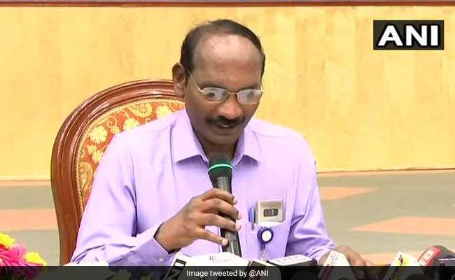 ISRO Likely To Launch Chandrayaan-2 On January 3 Next Year