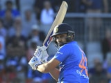 Video: Rohit Sharma To Lead India In Asia Cup 2018