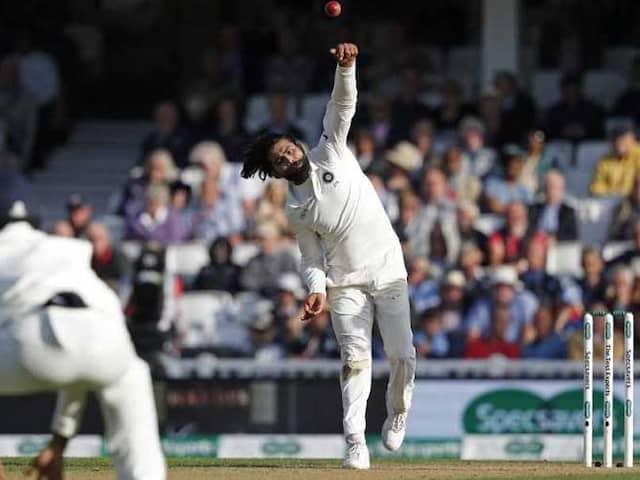 Fit-Again Ravindra Jadeja Available For Third Test vs Australia