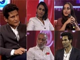 Video: Swara Bhasker, Mohd Kaif, Others On Social Media Influencers
