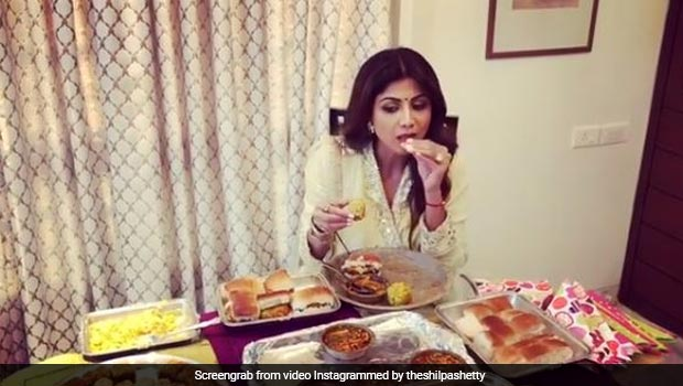 Shilpa Shetty's Ganesh Chaturthi Binge: How Many Of These Marathi Delicacies Have You Tried?