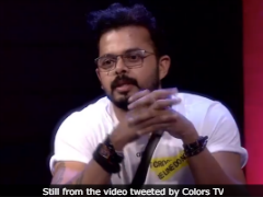 <i>Bigg Boss</i>12, Day 2: S Sreesanth Walks Out Of Task, Wants To Leave The Show