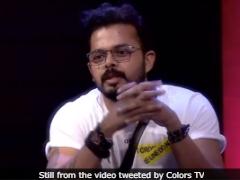বিগ বস: কেন খেলা ছেড়ে বেরিয়ে যেতে চাইছেন শ্রীশান্ত?