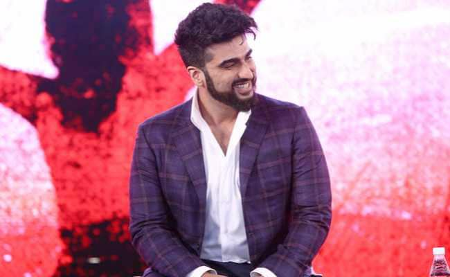 After Arjun Kapoor's Stinging Rebuke, Troll Deletes 'Molester' Tweet