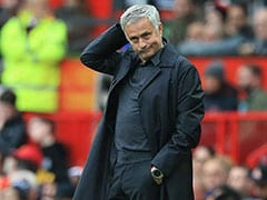 "Jose Mourinho Fumes At Manchester United Draw Against Wolves, Says ""I Did Not Like My Team"""