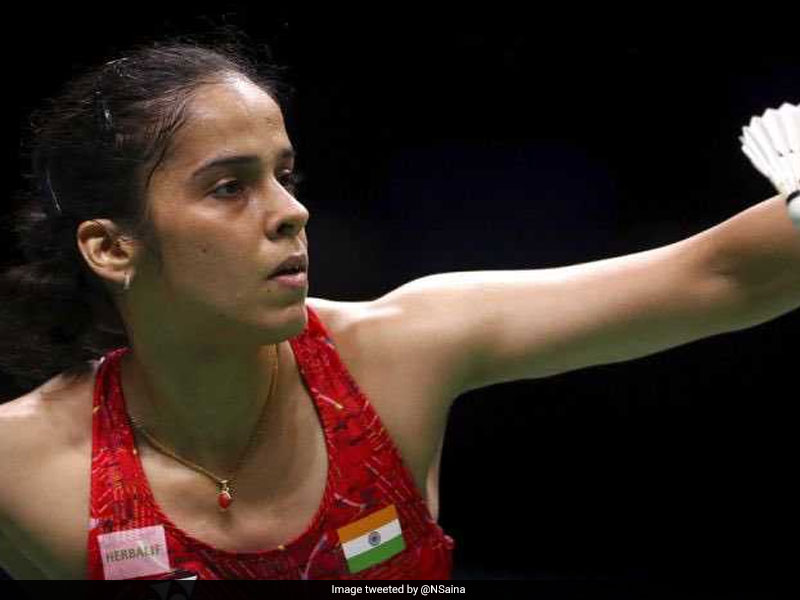 Korea Open 2018: Saina Nehwal Advances To Second Round; Sameer Verma Bows Out