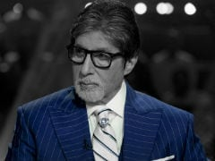 <I>Kaun Banega Crorepati 10</i>, Episode 9: Amitabh Bachchan Nominates This Contestant For Fitness Challenge