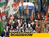 Video : Rahul Gandhi Launches Congress Campaign In Madhya Pradesh