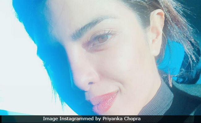 Priyanka Chopra's California 'Carfie' Is Winning The Internet And How