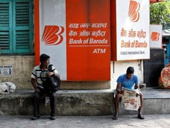 Bank Of Baroda Reports 20% Jump In September Quarter Profit