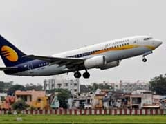 Jet Airways Surges 26% On Reports Of Tata Pursuing Controlling Stake