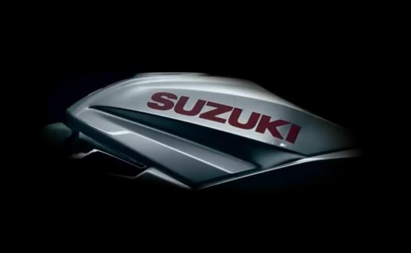 Suzuki has released one more video teasing the upcoming Suzuki Katana