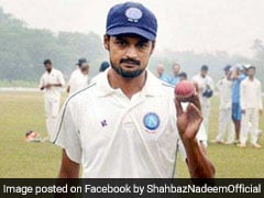 Vijay Hazare Trophy: Shahbaz Nadeem Breaks List A Bowling World Record With Historic Spell