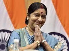 Opinion: Sushma Swaraj's Decision Yields Another Win For Modi-Shah